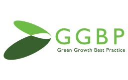 Green Growth Best Practice logo